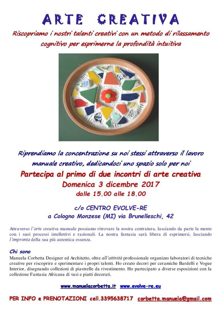 ARTE.CREATIVA.3DIC17